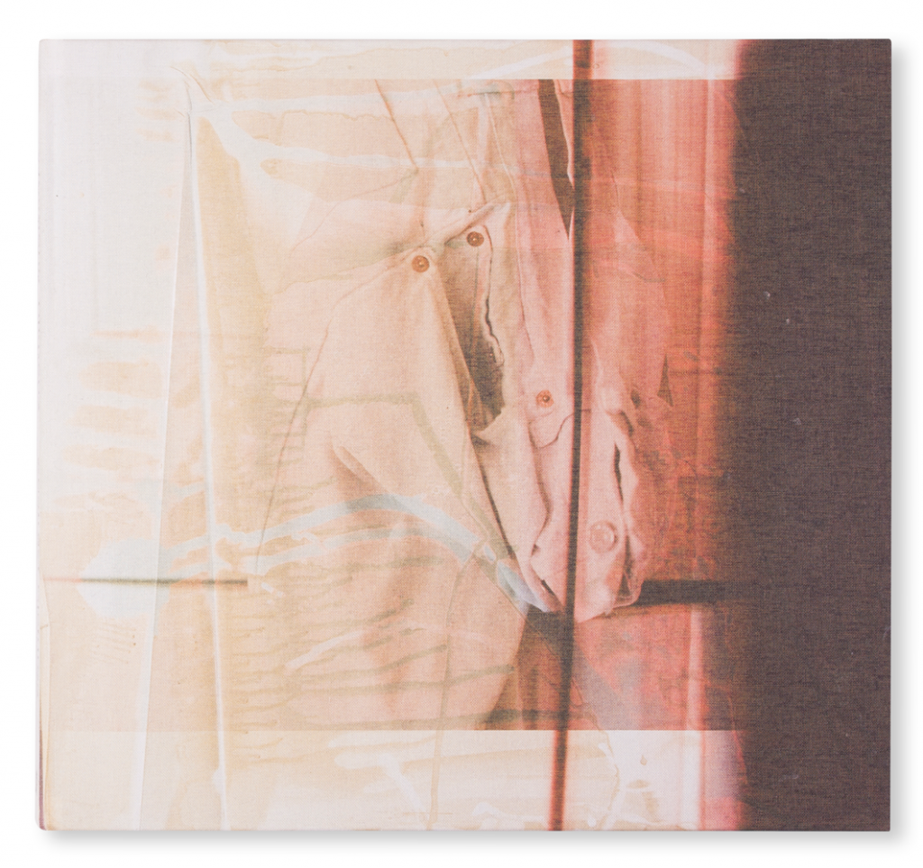 Karl Kolbitz ABSTRACT PICTURES BY WOLFGANG TILLMANS