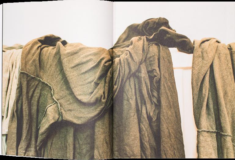 Karl Kolbitz MODERNA MUSEET BY WOLFGANG TILLMANS